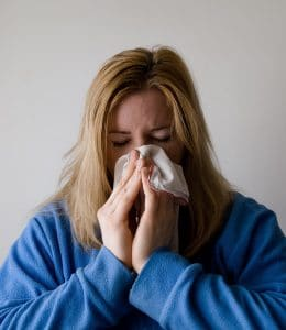 What is Allergy Reaction